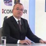 Confenar na convenção da Ambev 2010