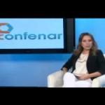 Detalhes e treinamentos do Agenda Confenar 2012