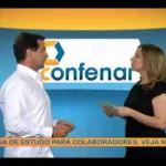 Entrevista especial sobre a produção da Revista Confenar