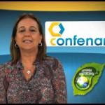 Entrevista especial sobre o Selo Confenar de Sustentabilidade