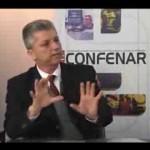 Treinamentos, palestras, lançamento da nova Marca da Confenar