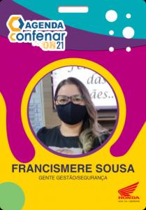 Certificado_Francismere_Honorata_de_Sousa