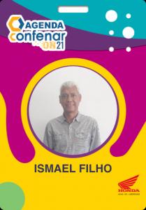 Certificado_Ismael_Carvalho_Filho