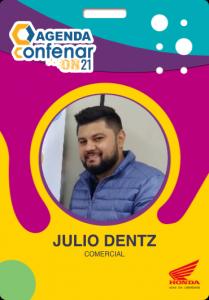 Certificado_Julio_C_Von_Dentz