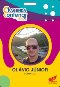 Certificado_Olávio_Francisco_Júnior