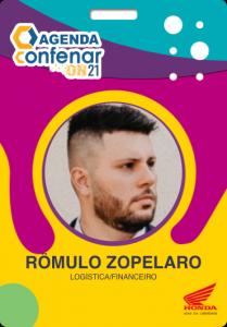 Certificado_Rômulo_Dias_Rodrigues_Zopelaro