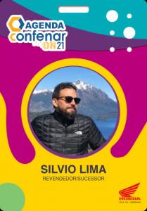Certificado_Silvio_Ribeiro_Lima